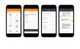 Serviis App - Customer and Professionals